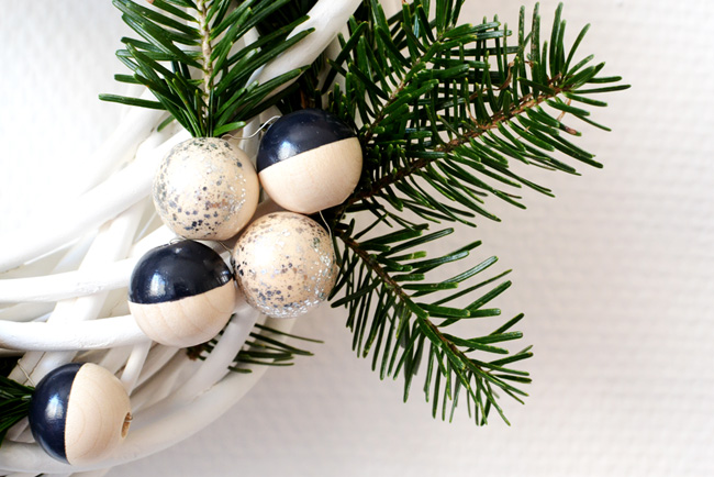 Préparer Noël…
