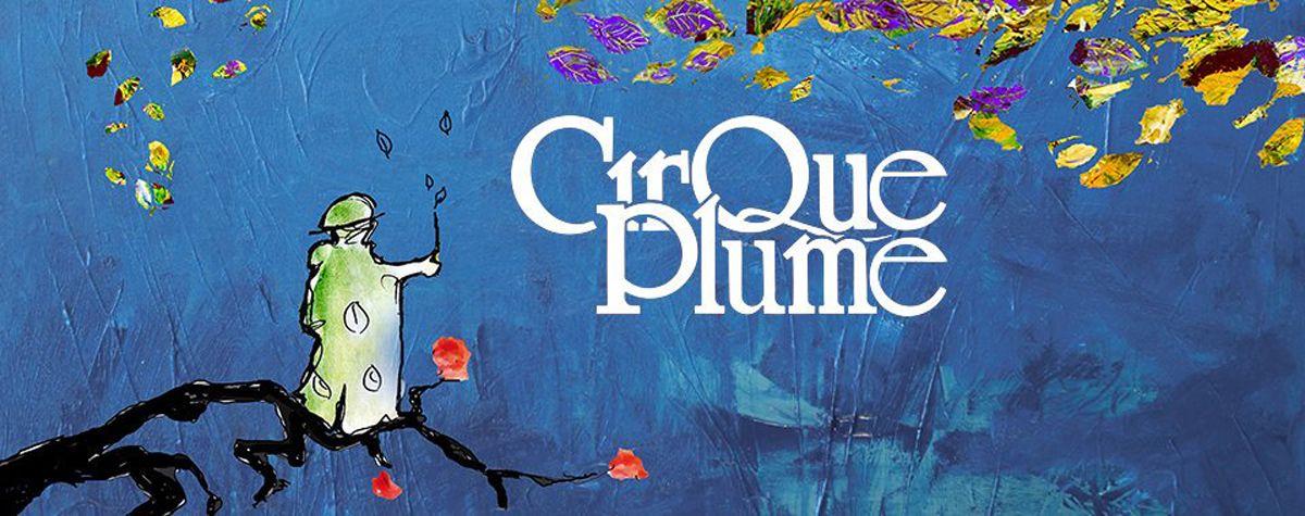Cirque Plume affiche La dernière saison