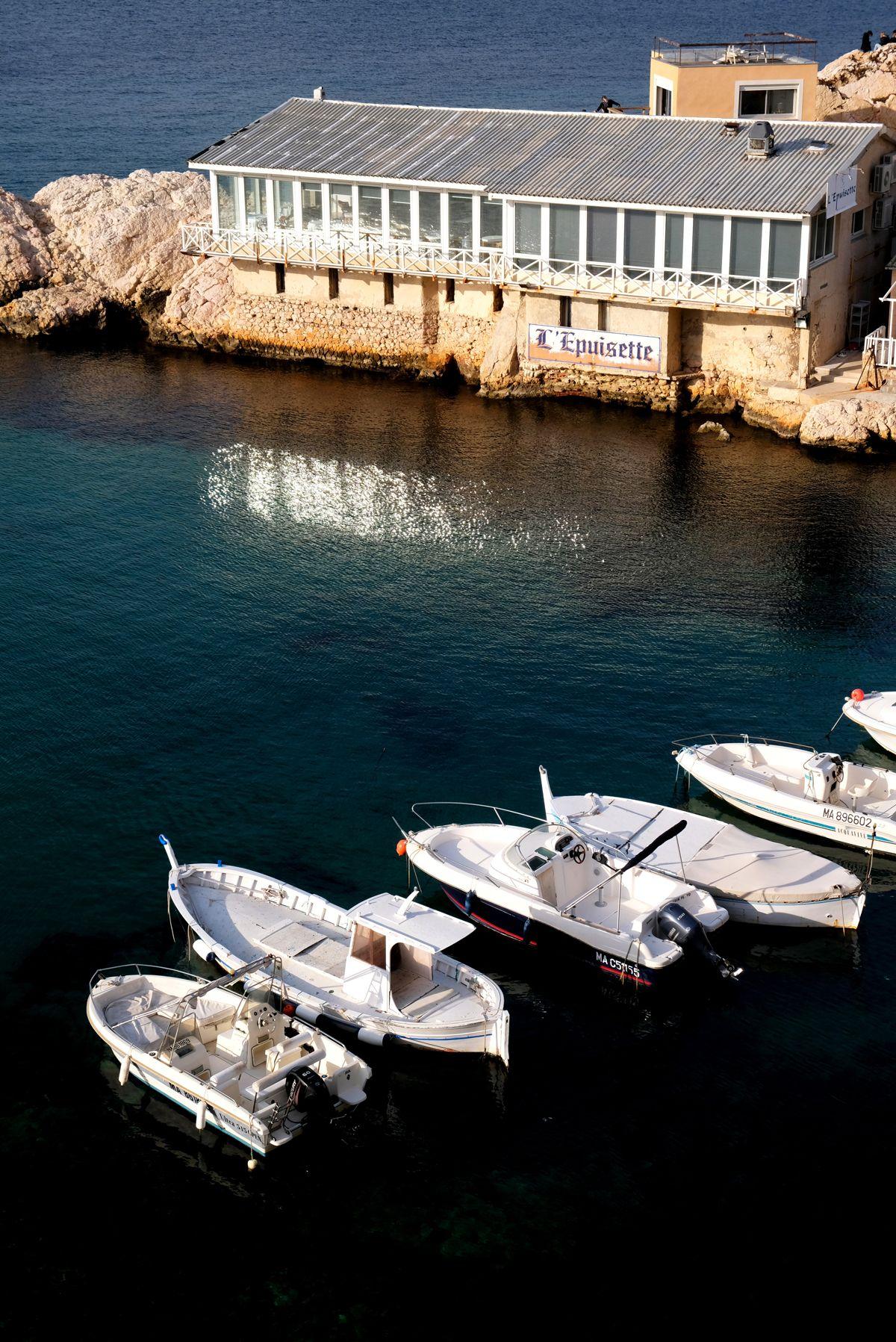 Marseille, ma belle